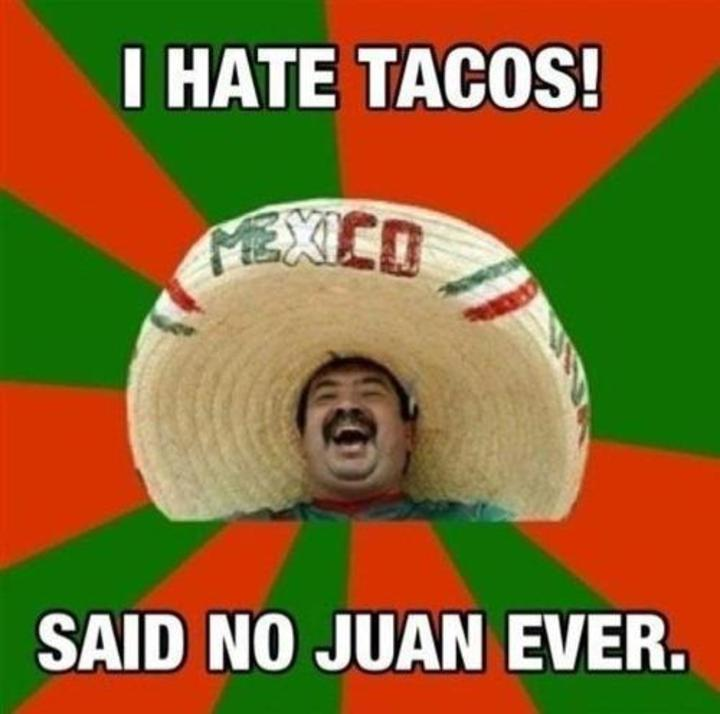aa4b0c85947ee418e33a01623375cb91 12 taco memes to kick off your taco tuesday